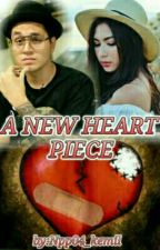 A New Heart Plece. by Npp04_Kemil