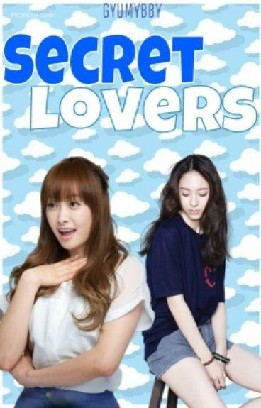 Secret Lovers (GxG) [Completed]