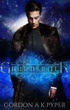 Grimmhunter by Arveliot