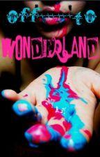 Off To Wonderland by N00bWriter