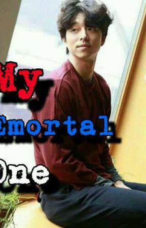 My Emortal One by Justlikestory