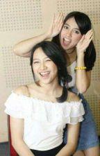Nabilah & Shania by Kikikuya48