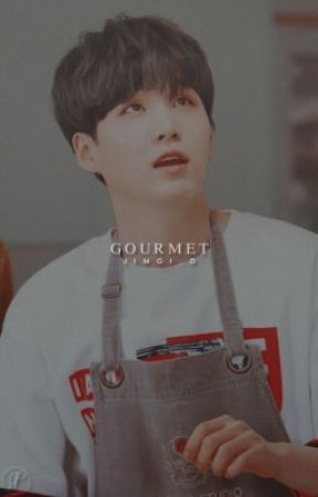Gourmet  by jimgi_d