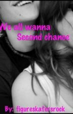 We Wanna Second Chance Intro by Jess_Ande