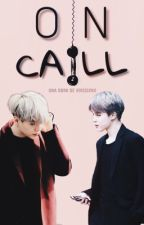 On call ☎️ YoonMin by AGUSTDS