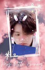 My little Bunny~ Jikook  by JJeon_Kookie