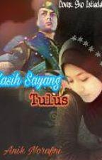 Kasih Sayang Tulus by ceritamiliter