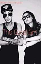 The Good Girl (a Jason McCann story)- discontinued by yours_truly_abby