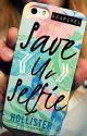 Save Ur Selfie by AdaPixel