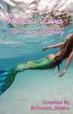 Princess Livia (The Mermaid Beauty) by nonaandhaa