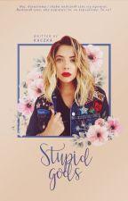 Stupid Gods by Marzycielka089