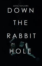 Down The Rabbit Hole | C.S by kaloned