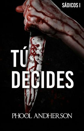 ¡Tú decides! © by PhoolAndherson