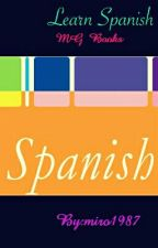 Learn Spanish - MG Books by miro1987