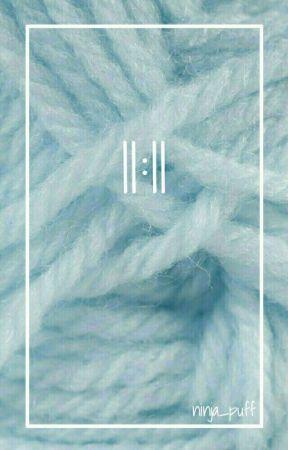 11:11 by Ninja_Puff
