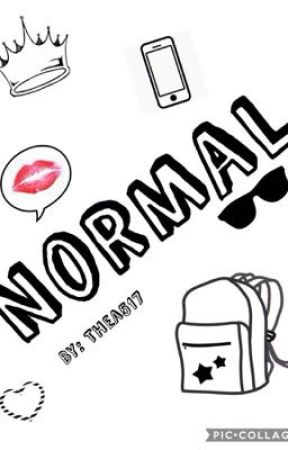 Normal by Thea517