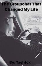The Groupchat That Changed My Life// Zach Herron by TashFox