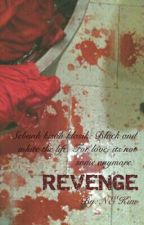 Revenge by Kim_NE
