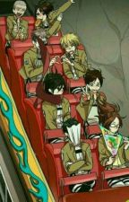oroscopo anime  by Alicecice523