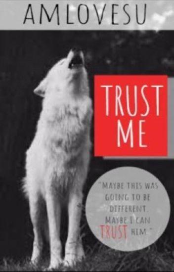 Trust Me (boyxboy, werewolf)