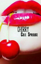 Cherry ✓ Cole Sprouse by little-mermaid-ariel