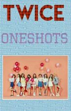Twice Oneshots by JamIahAli