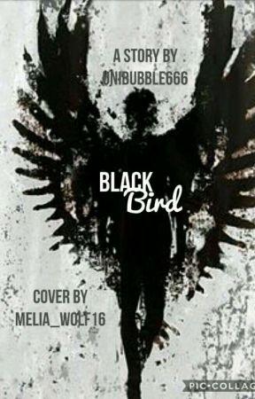 Black Bird by UniBubble666