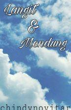 Langit & Mendung by chindynovitar