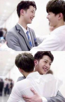 Bạn học - GUANHO I Guanlin x Seonho