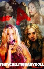 -A (The story off Allison and Courtney DiLaurentis) by SisterSoulMates