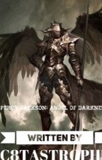 Percy Jackson: Angel Of Darkness #1 by c8tastrophe