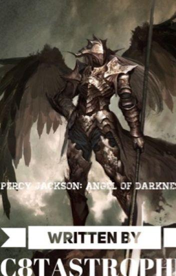 Percy Jackson: Angel Of Darkness #1