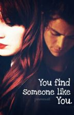 You find someone like you [h.s] by fenomeniall