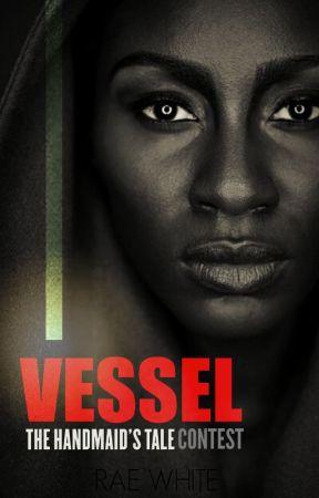 VESSEL by RaeWhite