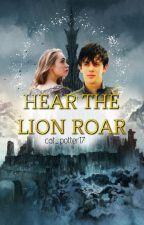 Hear the lion roar - E. Pevensie [1] by cat_potter17
