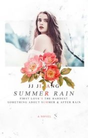 Summer Rain by awesome4evah