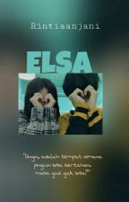ELSA by Rintiaanjani