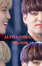 [70] Alpha/Omega - Jikook [COMPLETED] by btsrockz