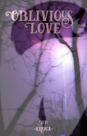 Naj Nightmare x Reader - Oblivious Love by -brotatochip-