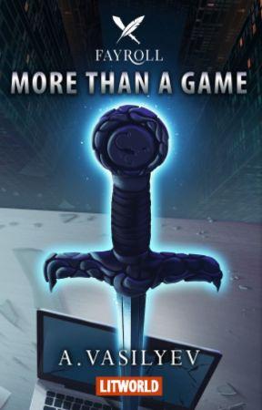 More Than A Game by landoffayroll