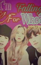 I'm Falling For Who?  {Jung Hoseok Fanfic} by Pauline_Loves_Exo