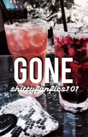 Gone || Tradley by shittyfanfics101