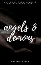 Angels And Demons by lost48
