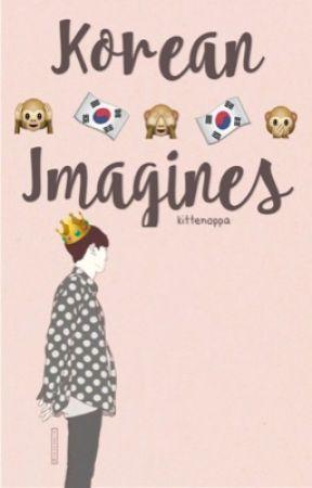 Korean Imagines   actors,artists,etc.   by kittenoppa