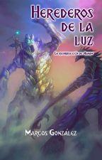 HEREDEROS DE LA LUZ by sagras
