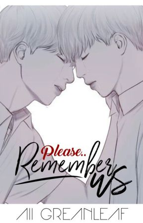 Please Remember Us // Jikook by aiigreanleaf