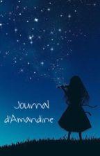 Journal d'Amandine by La-libellule