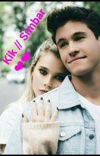 Kik//Simbar ♥ by Biala5