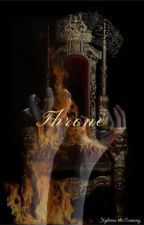 Throne  by RoxouReader