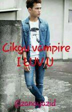 Cikgu vampire I LUV U by zanayazid
